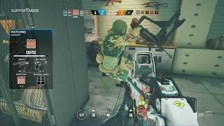 Rainbow six siege WTF