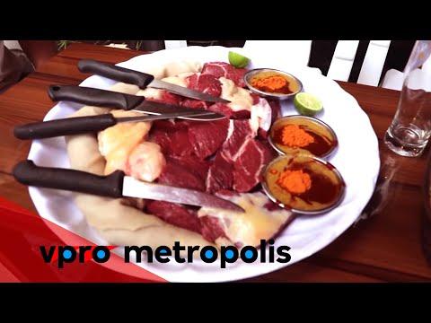 Xxx Mp4 Eating Raw Meat In Ethiopia VPRO Metropolis 3gp Sex