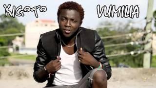 Kigoto - Vumilia