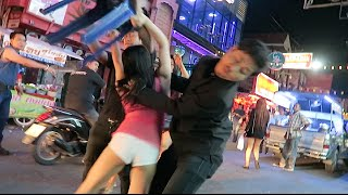 Pattaya & Bangkok - Trouble in Paradise Part 7