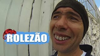 JACKSON FAIVE (MARCO LUQUE) -- ROLEZÃO