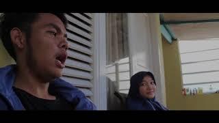 BAD ROOM - Film Pendek (HOROR - Short Movie)