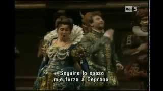 Rigoletto Andrea Rost, Roberto Alagna, Renato Bruson; Riccardo Muti, Teatro alla Scala, 1994 Low2 00