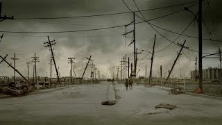 Top 10 Post-Apocalyptic Landscapes in Movies
