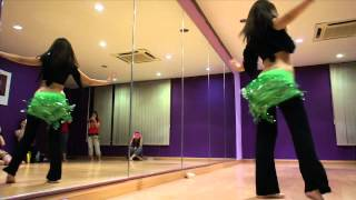 Shakira - Hips Don't Lie | Choreography by Catherine Pang