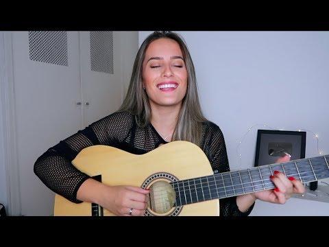 Julia Gama - Me refez (COVER) Priscilla Alcântara