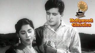 Ek Baat Puchta Hoon - Usha Mangeshkar & Mukesh Hit Songs - Iqbal Qureshi Songs
