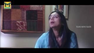 Ghost Forcing Tabu Horror Scene || Naa Intlo Oka Roju Movie || Tabu, Shahbaz Khan,Hansika Motwani