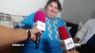 حصريا سعد لمجرد يفاجئ الطفلة أية في المصحة ويغني رفقت