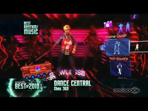 Xxx Mp4 Best Rhythm Music Game 2010 Nominees 3gp Sex