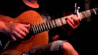 Paramore - Ain't It Fun - Fingerstyle Guitar