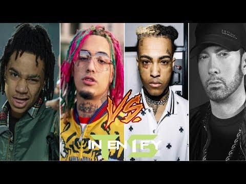 Xxx Mp4 Rappers With Generic Flow Vs Rappers With Unique Flow 3gp Sex