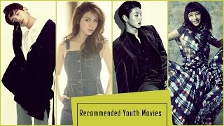 Recommended: 20 Youth Movies
