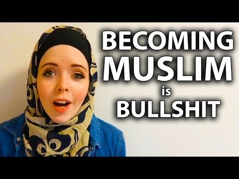 Xxx Mp4 Why I Became Muslim Is Bullsh T 3gp Sex