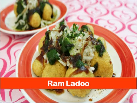 Ram ladoo recipe|Moong dal ke laddu|Easy vegetarian Indian evening snacks recipes-let's be foodie