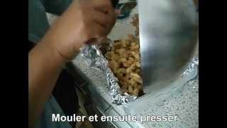 Gâteau miel sésame gasy/Macarons gasy/honey sesame cake recipe/feon-kira gasy/Ny sarinao