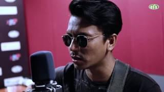 ERAkustik Faizal Tahir - Sayang