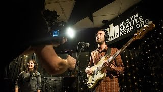 Viet Cong - Full Performance (Live on KEXP)