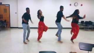 Ye Jawaani Hai Deewani || Choreography