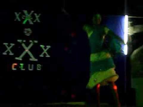 XXX Club Dance - Miss Kiran