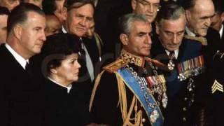 Shah Of Iran, Days Of Pride