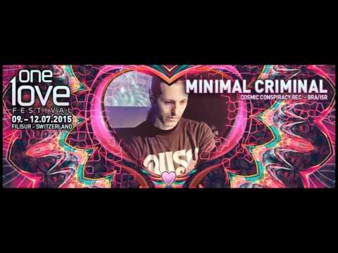 Xxx Mp4 MINIMAL CRIMINAL Live Set One Love Festival Switzerland 10 07 15 3gp Sex