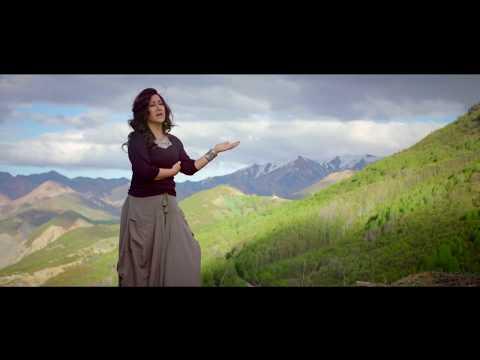 Yeninur Ada Omır Melem Official Video © 2018 İber Prodüksiyon