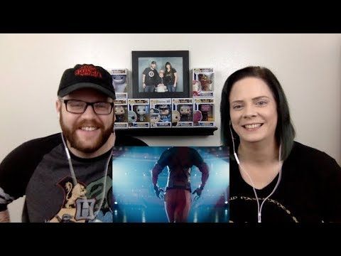 Céline Dion - Ashes (from the Deadpool 2 Motion Picture Soundtrack) Reaction
