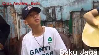 BAKU JAGA Pray for Manado