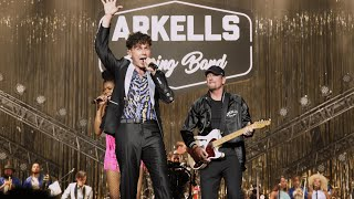 Arkells - Signed, Sealed, Delivered w/ Raptors Head Coach Nick Nurse (A Rally Cry Summer Night)