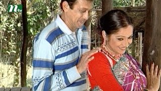 Bangla Natok - Ronger Manush | Episode 48 | A T M Shamsuzzaman, Bonna Mirza, Salauddin Lavlu l Drama