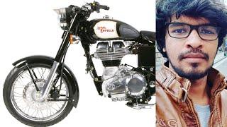 Bullet: King Of Bikes | Tamil | Royal Enfield History | Madan Gowri | MG