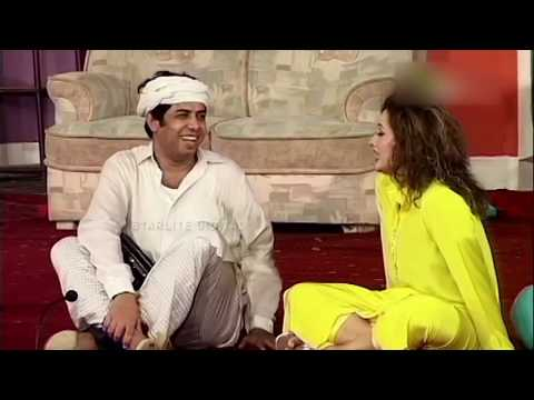Xxx Mp4 Ticket To Hollywood Iftikhar Thakur New Pakistani Stage Drama Trailer Full Comedy Show 3gp Sex