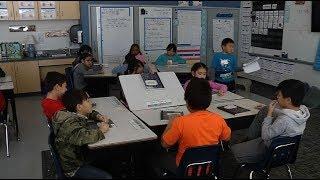 Garden City Elementary embraces its diversity