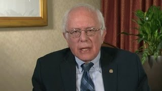 Bernie Sanders on the state of the DNC