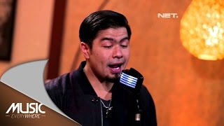 Bams - Kisah Tak Sempurna (Samsons  Cover) (Live at Music Everywhere) *