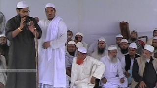 2017 সালের নতুন হুংকার, আশ্চার্যজনক কিছু নতুন কথা Mufti Habibur Rahman Misbah Kuakata