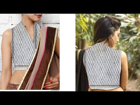 Xxx Mp4 New Neck Design Without Collar Easy Use This Neck Use Any Dresses For Neck Design Prasanta 3gp Sex