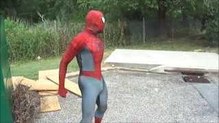 Stunning Spider-Man Reborn: Episode #4 (The Search for Venom)