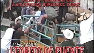 JARIPEO MUERTES DE JINETES 2 CHACHITA DE JALISCO Y MAS CRONICAS DE 51 MUERTES