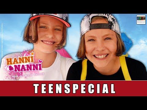 Xxx Mp4 Hanni Amp Nanni Mehr Als Beste Freunde Teenspecial Laila Und Rosa Meinecke 3gp Sex