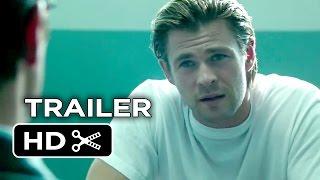 Blackhat TRAILER 2 (2015) - Chris Hemsworth Action Movie HD