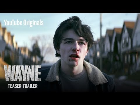 Who the f is Wayne Wayne Official Teaser