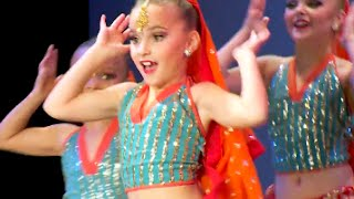 Dance Moms - Jai Ho - Audio Swap