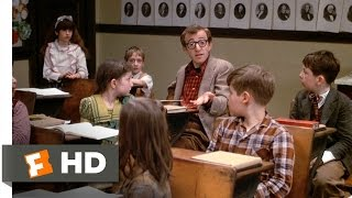Annie Hall (2/12) Movie CLIP - Where My Classmates Are Today (1977) HD