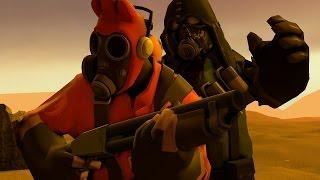 Team Fortress 2 VS Zombies Season 2 Trailer (SFM)