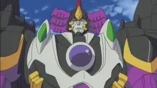 Transformers Nueva Generacion - Capitulo 26