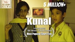 Kunal | Story Of A Young Wife | Award Winning Hindi Short Film | Six Sigma Films