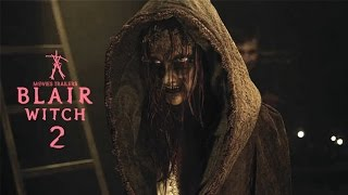Blair Witch 2 Trailer 2018 HD