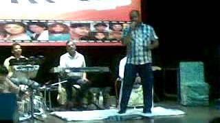 Daya Ram at Sangam Kala Group Audition on 23.06.13